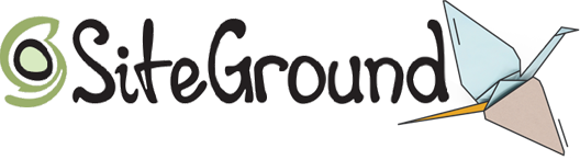 Quality Web Hosting graphic of Siteground